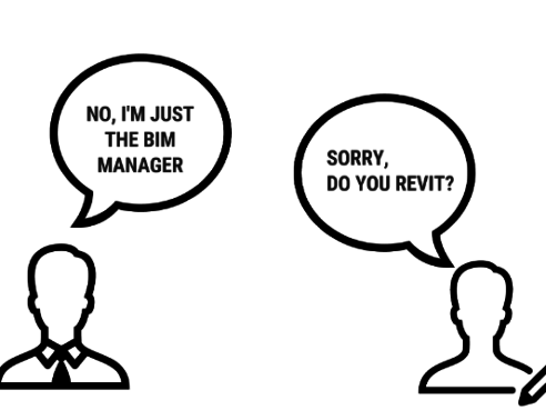 BIM Management for the rest of us