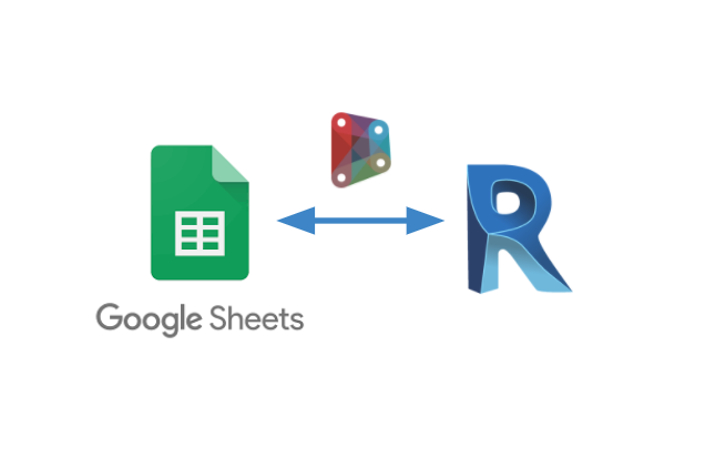 Linking Google Sheets to Revit with Dynamo