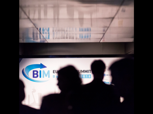 European BIM Summit 2018 - The Pictures are out